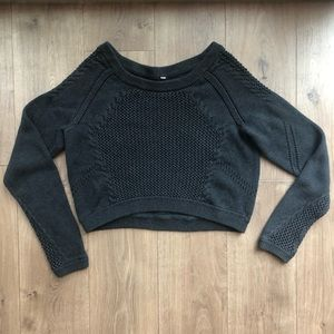 Lululemon Athletica Sweater